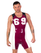 Digit Wrestler Suit