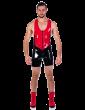Darren Wrestler Suit
