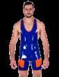 Adrian Wrestler Suit