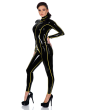 Vertical Ashleigh Catsuit