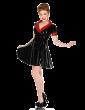 Darlene Swing Dress
