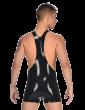 Codpiece Wrestler Suit
