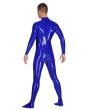 Latex Neo Catsuit (no pouch) for Men