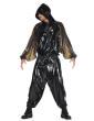 Batwing Tracksuit