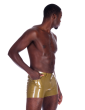 Male Jean Shorts