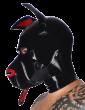 Canine Hood