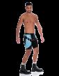Delorean Cycle Shorts