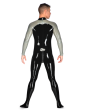 Rubber Male Sidewinder Catsuit