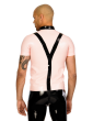 Braces Polo Shirt