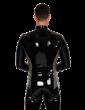 Thor Zipper Shirt