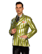Vinnie Suit Jacket