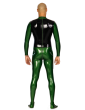 Rubber Butler Catsuit