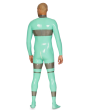 Latex Medical Catsuit for Men