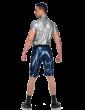 Turn Up Shorts