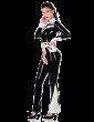 Dallas Cowgirl Catsuit