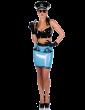 Police Skirt