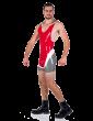 Swish Wrestler Suit