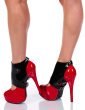 Ankle Shoe Stirrups