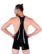 Daredevil Wrestler Suit