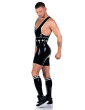 Sparky Wrestler Suit