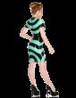 Cheshire Dress