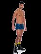 Axton Chaps Shorts