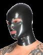 Male Full Face Hood