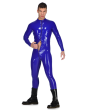 Rubber Neo Catsuit (no pouch)