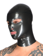 Male Full Face Hood - Long Neck