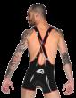 Rump Luchador Suit