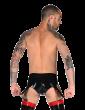 Male Suspender Briefs