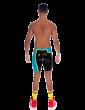 Angley Cycle Shorts