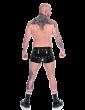 Mercury Shorts