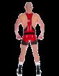 Aero Wrestler Suit