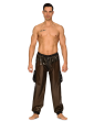 Combat Tracksuit Trousers