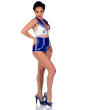 Female Sailor Shorts