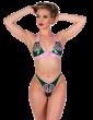 Shell Bikini Top