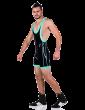 Logan Wrestler Suit