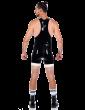 Opulent Wrestler Suit