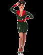 Patrol Dress (Long Sleeve)