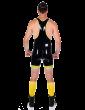 College Wrestler Suit