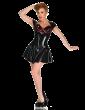 Jodi Corset Dress