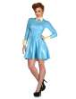 Princess Swing Dress
