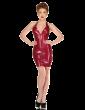 Adelphi Corset Dress