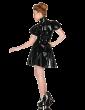 Leanne Swing Dress