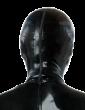 Female Full Face Hood (Long Neck)