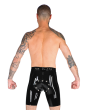 Double Codpiece Shorts