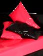 Latex Pillowcase