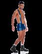 Lucha Shorts