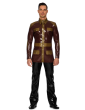 Sergeant Jacket